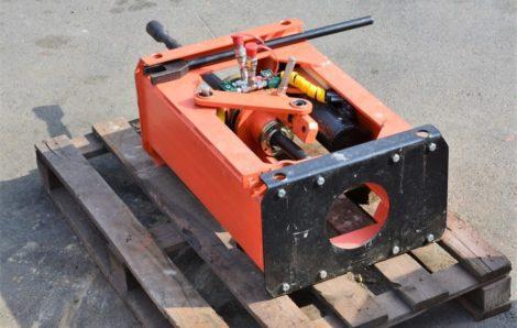 Stroje na zvedání trubek – aktualizace v naší nabídce