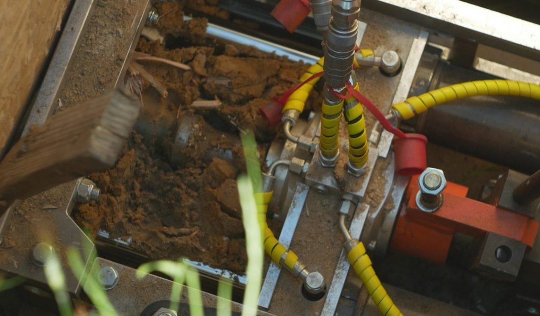 Dostawy sprzętu do wodociągów